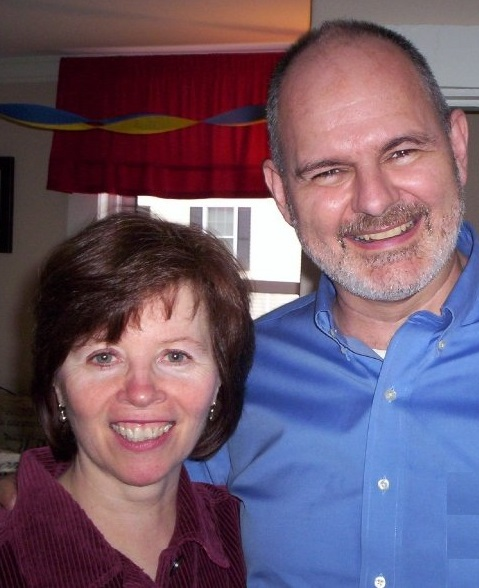 Pastor Jim and Donna Williams