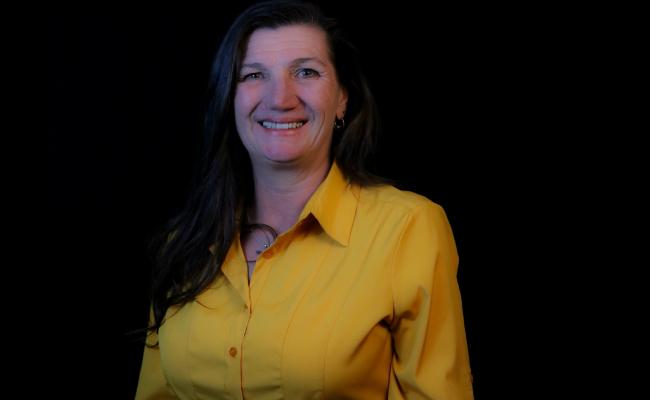 Susan Lufkin